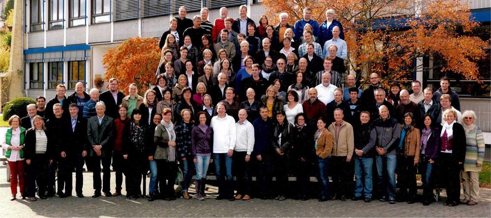Kollegium 2012